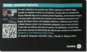 """Xethis - Euphoric Sadness"" review"